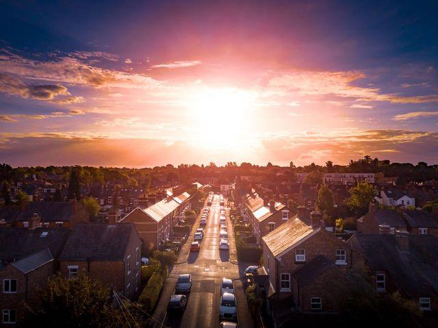 """Unlocking"" the Housing Market featured image"
