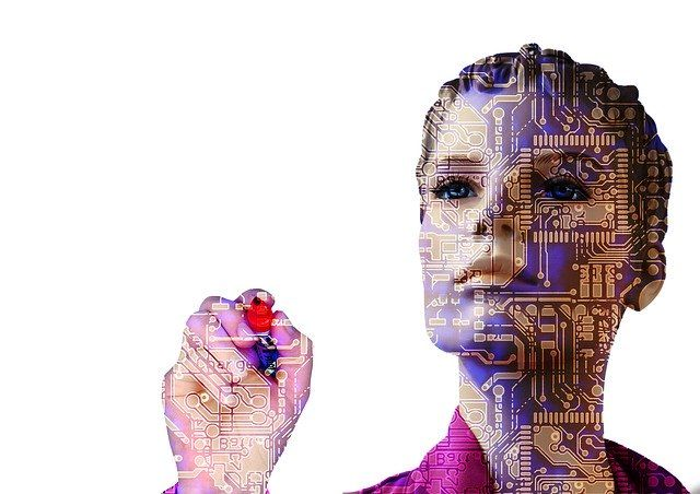 Artificial Intelligence in tax - we are human after all. featured image
