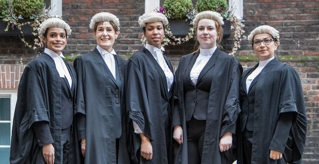 Why has it taken 100 years for the first female legal outfitter to be established? featured image