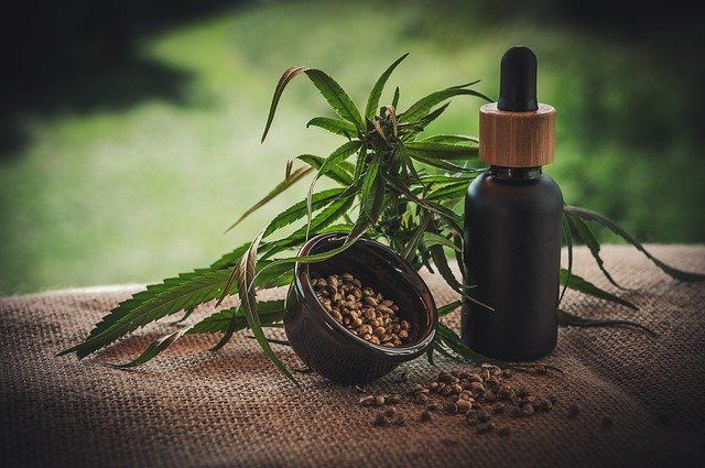 The ECJ rules that CBD is not a narcotic featured image