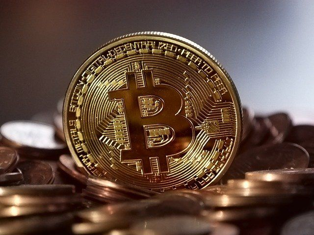 Bitcoin surges past $20,500 featured image