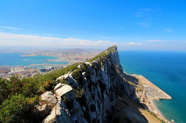 Hassans assists Gibraltar-based INX in going public via a reverse take over featured image