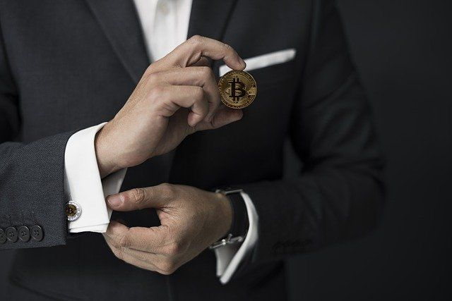 Cryptocurrency and Succession Planning featured image
