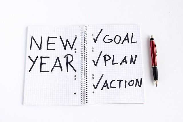 FATCA / CRS – New Year's Resolutions featured image