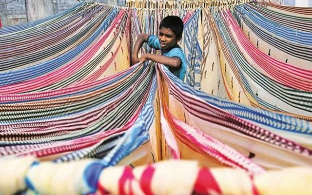Rescue of 35 child workers triggers probe in India's garment factory hub featured image