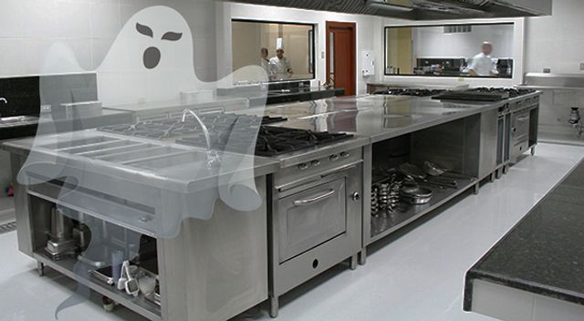 Covid fanned the rise of ghost kitchens featured image