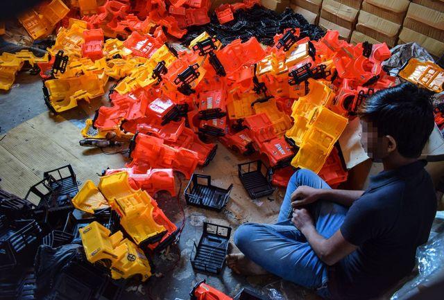Desperate Times (COVID-19 & Child Labor) featured image