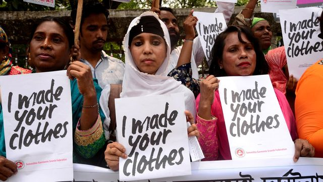 Eight years on.. what progress has been made since Rana Plaza? featured image