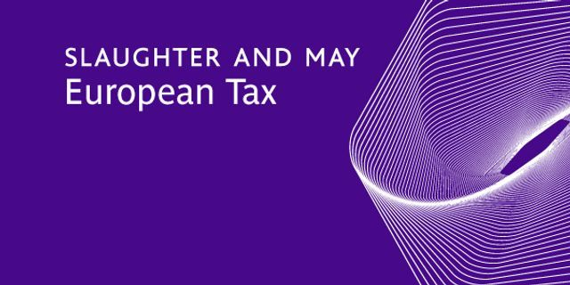 Brexit, tax and the fundamental freedoms featured image