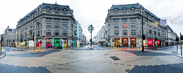High street retail: here to stay or past its heyday? featured image