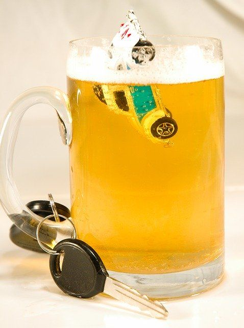 A solicitor drink-driving lacks integrity – and breaches the SRA Principles featured image