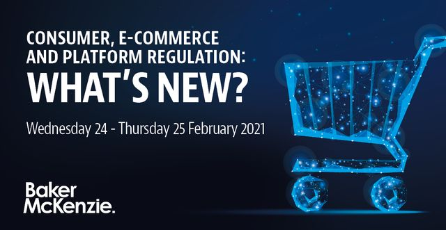 Consumer, E-Commerce and Platform Regulation: What's new? featured image