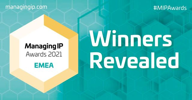 """Managing IP Awards 2021 - A """"Triple"""" for Baker McKenzie! featured image"""