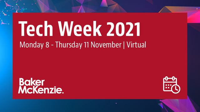 Virtual Tech Week 2021 featured image