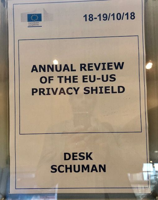 European Court of Justice Strikes Down Privacy Shield (again!) featured image