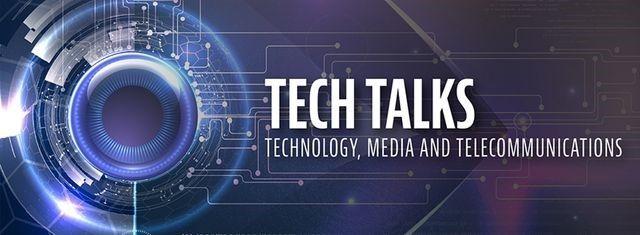Virtual Tech Talk 2020 featured image