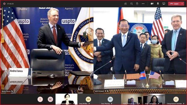 Recent patent development in Cambodia featured image