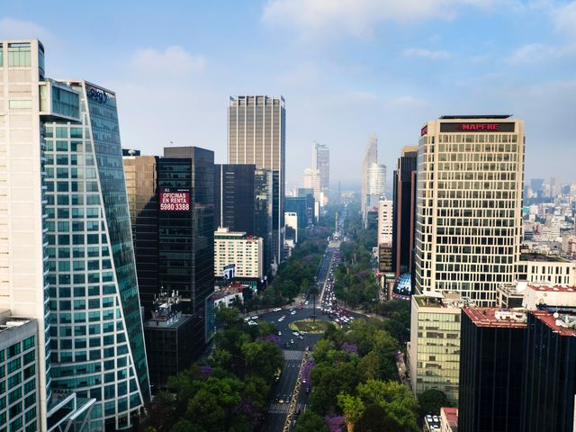 The invencible Mexico City - How are we bouncing back featured image