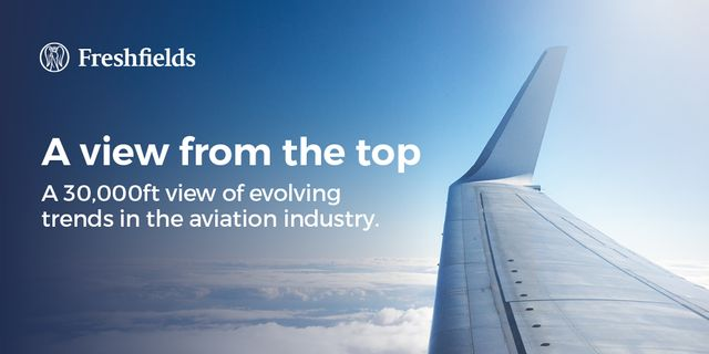 Sustainability and Aviation – Working Together (Within Existing US Antitrust Laws) featured image