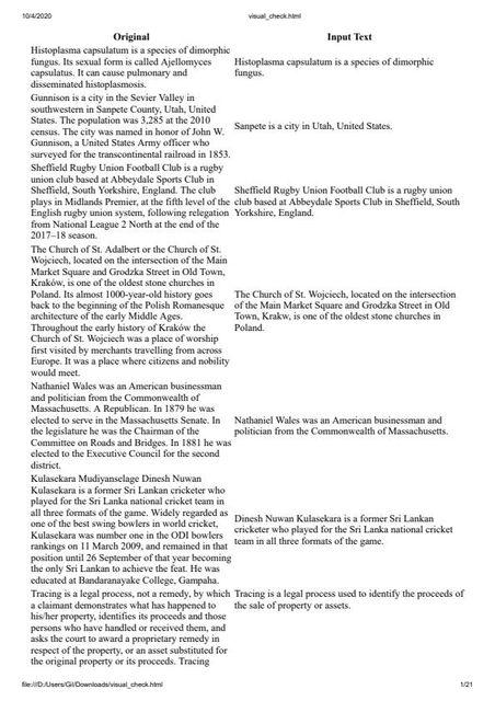 Exploring Pegasus - A New Text Summarization NLP Model featured image