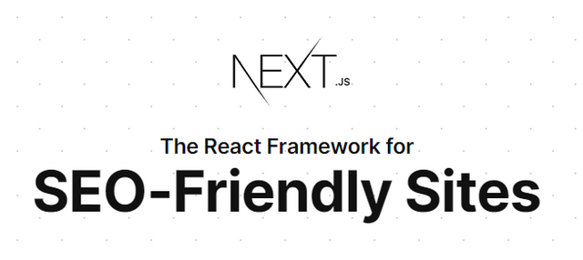 Next.js for fast React webpages featured image