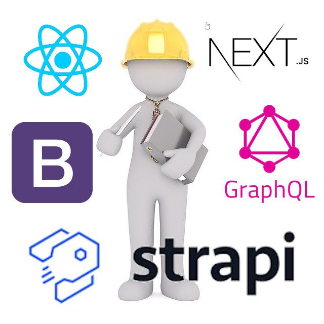 Creating an LMS website based on React and Strapi featured image