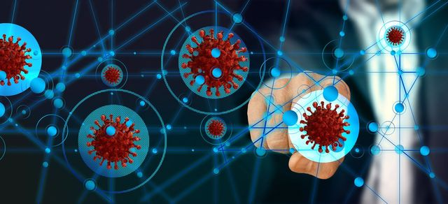 How Artificial Intelligence (AI), Machine Learning (ML), and Cloud technologies are being used to detect and fight against the COVID-19 coronavirus featured image