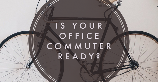 Is your office commuter ready? featured image