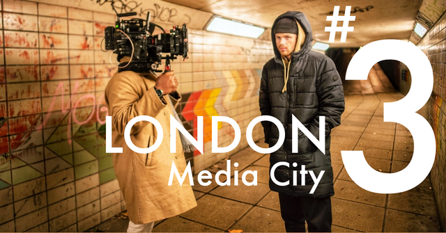 London: #3 Media City featured image