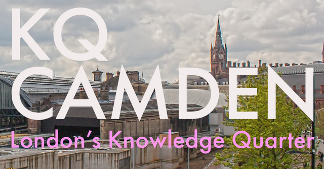 KQ: London's Knowledge Quarter featured image