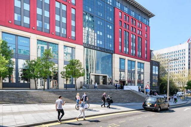 Signed, sealed (but not yet) delivered: Birmingham's Mailbox REIT set to be the first real estate asset to float on IPSX featured image