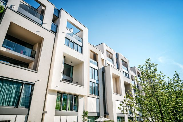 Autumn Budget 2021: Residential Property Developer Tax featured image
