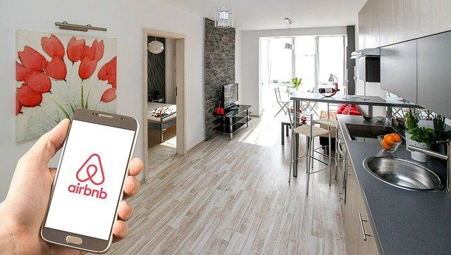 Air BnBreach - could renting out your home be a breach of your lease? featured image