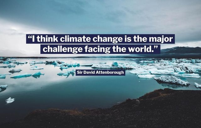 Law firm innovation? Given it is Earth Day today, my question is which UK law firm will be first to appoint a Chief Climate Change Officer (CCCO)? featured image