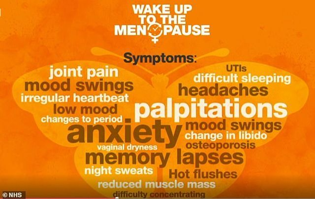 Menopause – the final taboo…. featured image