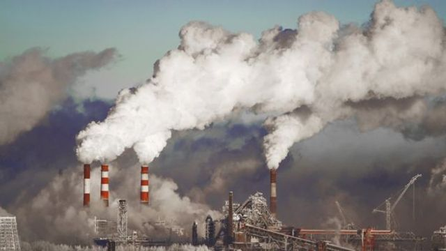 Law firms - what's your climate change plan? featured image