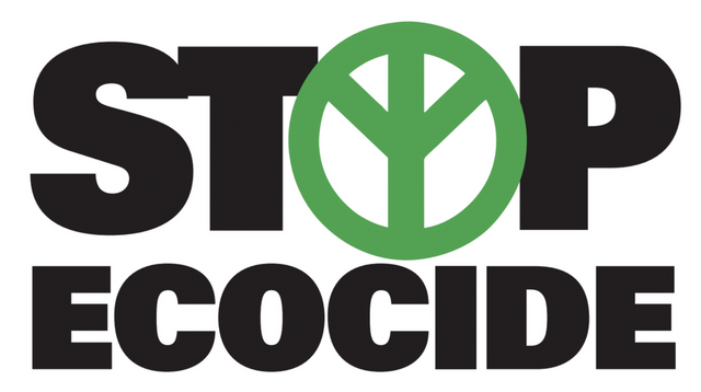 Ecocide: Global expert drafting panel reveals proposal for a fifth crime under the Rome Statute of the International Criminal Court featured image