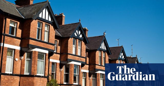 What is going on with UK property prices? featured image