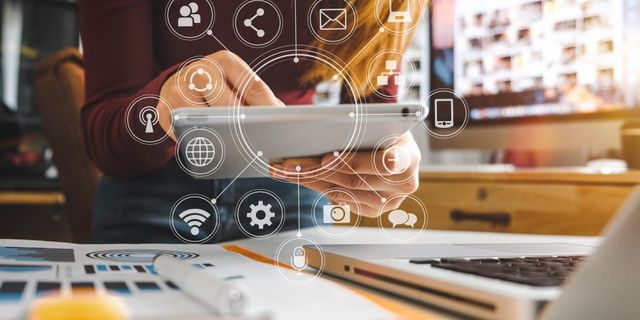 Digital marketing is accelerating – so what's next? featured image