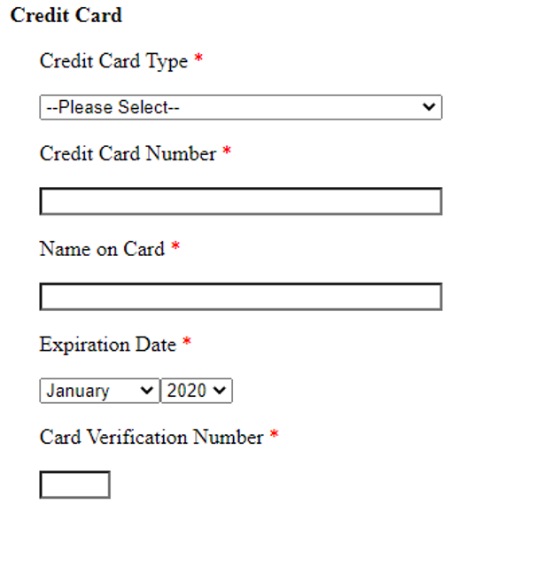 Fake Payment Pages featured image