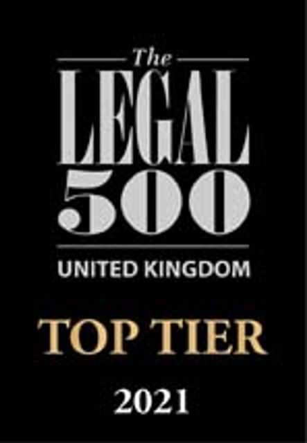 Wedlake Bell's Private Client Team's star power recognised by leading legal directory, Legal 500 featured image
