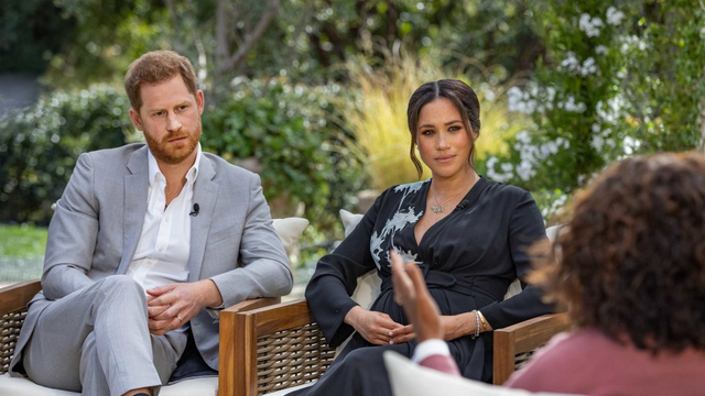Are Harry and Meghan the Bellwether for the Next Generation? featured image