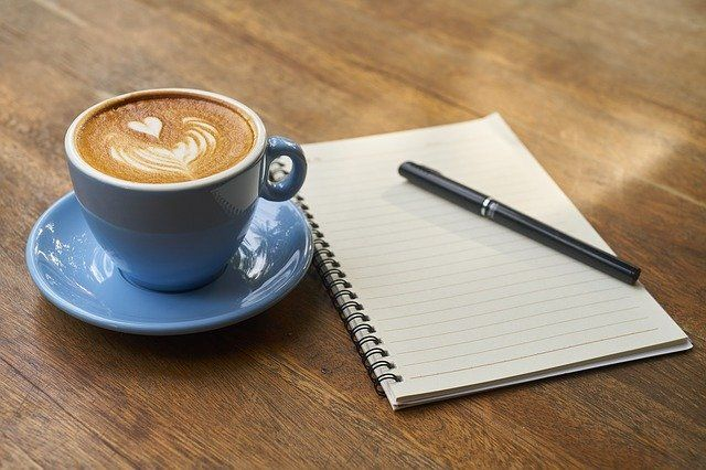 Morning coffee thoughts on the office/homeworking new blend featured image