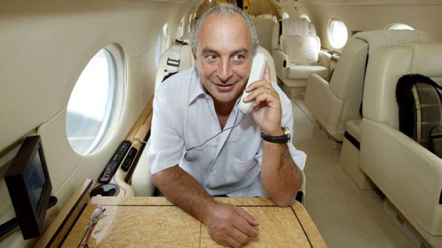 Sir Philip Green, a baby boomer who could not survive in a millennial world featured image