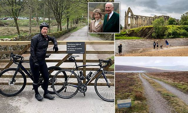 The Duke of Devonshire vs Cycling UK featured image