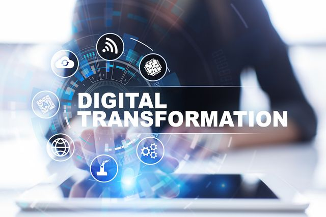 Digital transformation continues at pace in midst of Covid-19 featured image