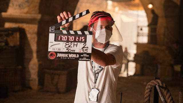The show must go on: Despite the pandemic and cinema closures, UK film and TV production spend in 2020 remained healthy featured image
