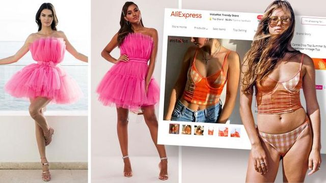 Why young designers are using social media to shame fast fashion copycats featured image