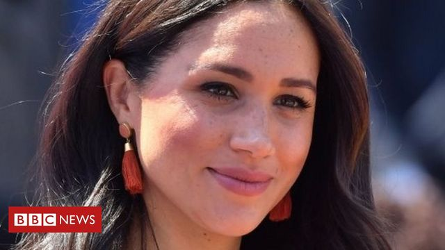 Meghan Markle gets summary judgment – but is she the sole author of her letter? featured image