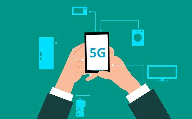 Amplified & GreyB update 5G essentiality report featured image